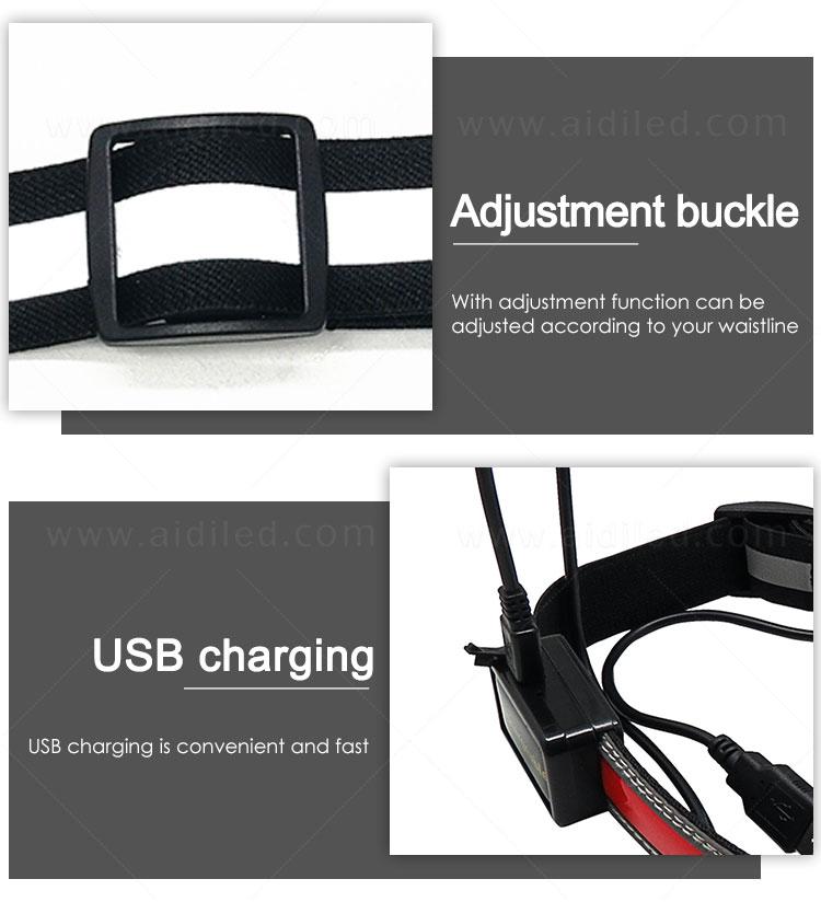 product-Led outdoor sport waist belt for children AIDI-S13-AIDI-img-1