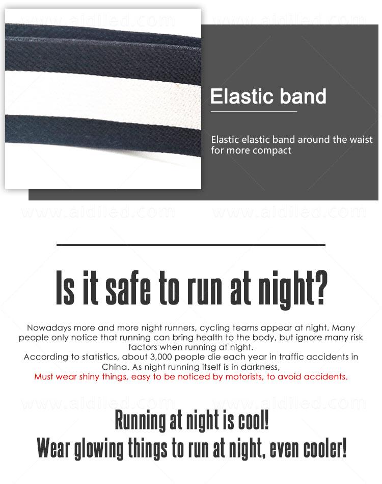 AIDI safe jogging waist belt manufacturer for woman-13