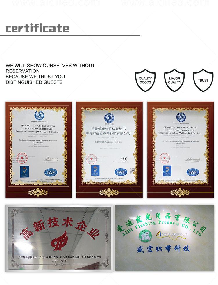 AIDI safe jogging waist belt manufacturer for woman-16