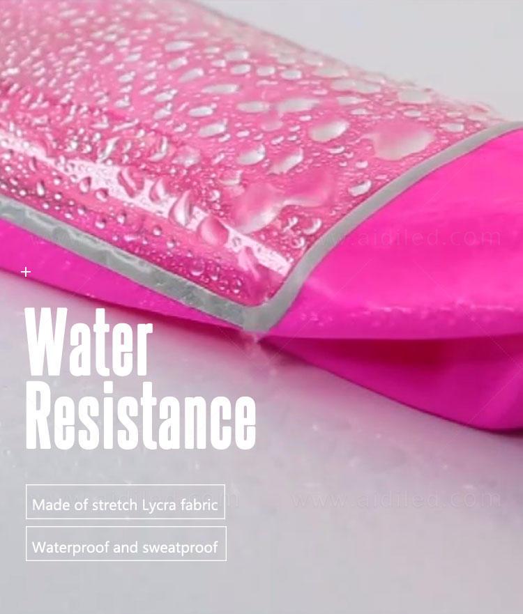 AIDI air permeable waist pack customized for woman