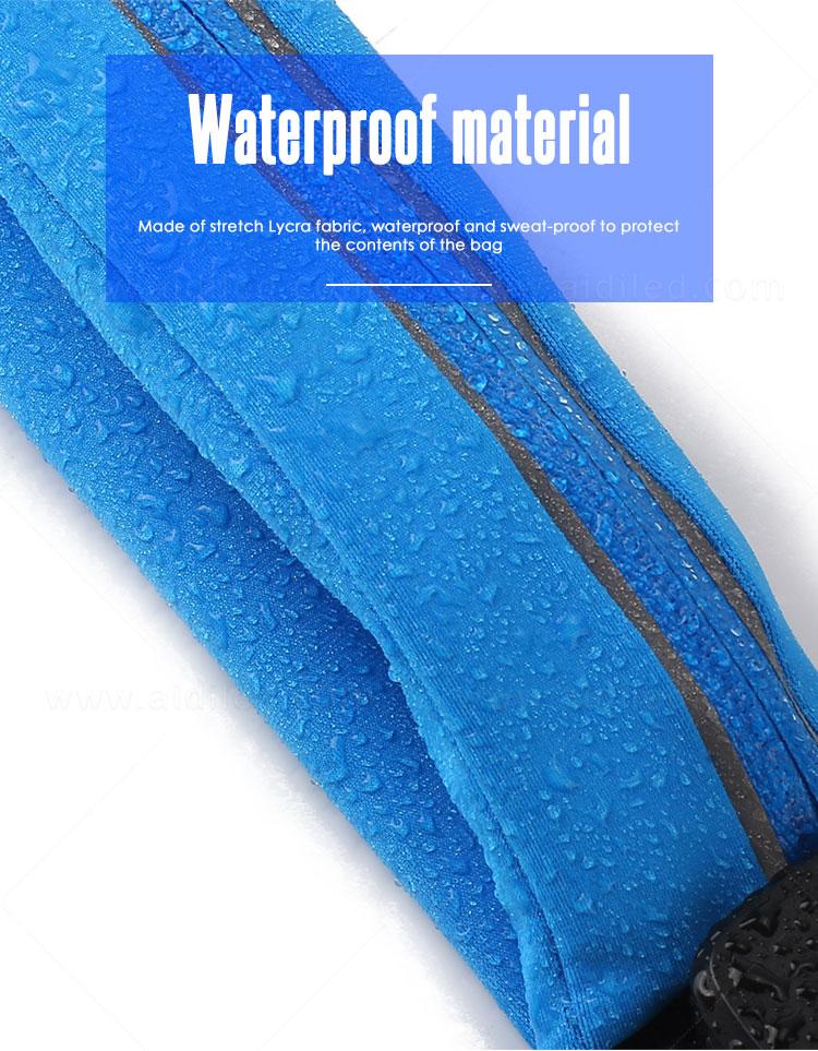 AIDI waist belt bag directly sale for outdoors-5