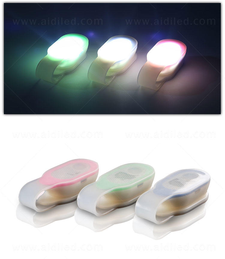 AIDI durable best running lights wholesale for man