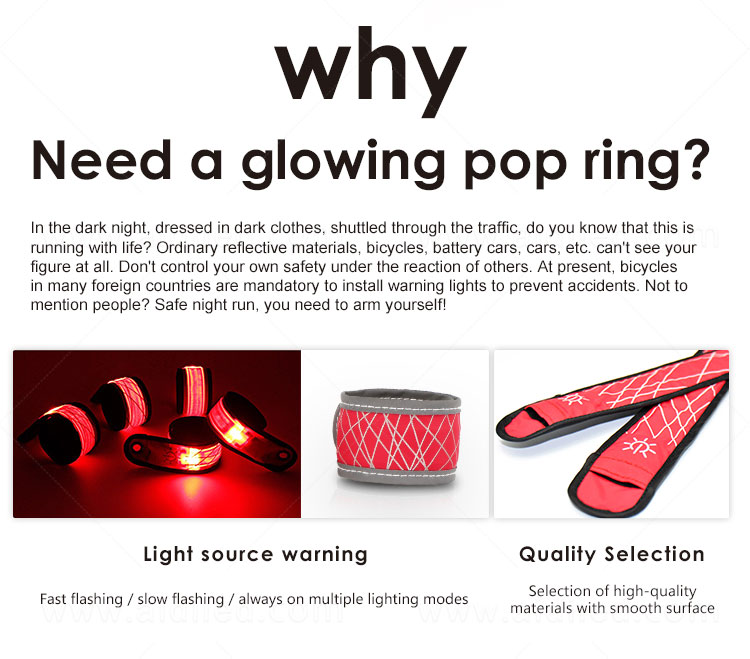 AIDI led slap wrap design for adults-4