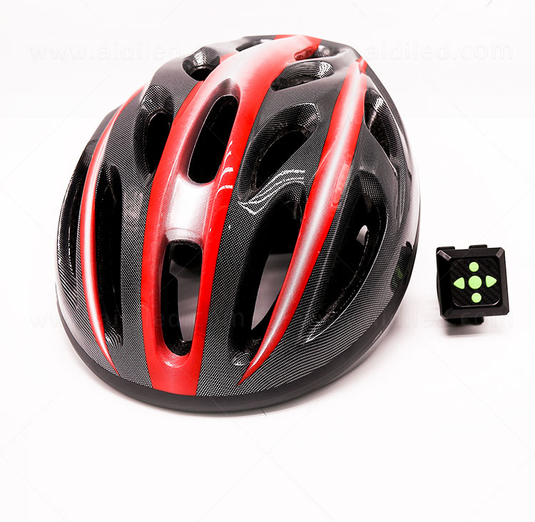 AIDI professional led bike helmet with good price for woman-7
