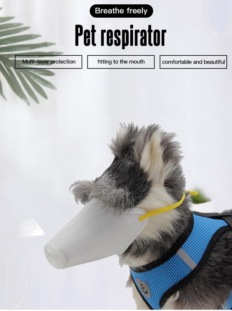 AIDI dog collar accessory supplier for park-3