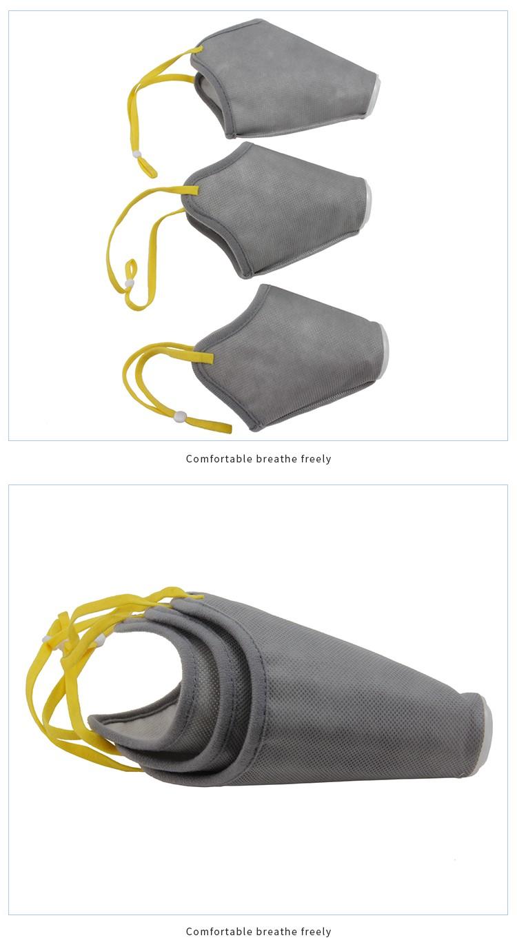 AIDI dog collar accessory supplier for park-10