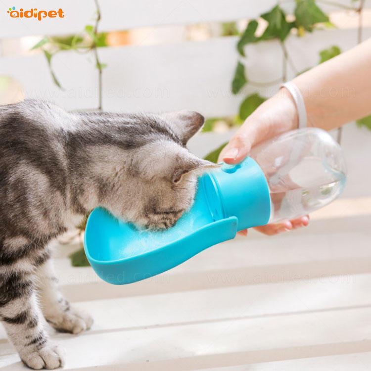 M9 Poartable Dog Water Bottle