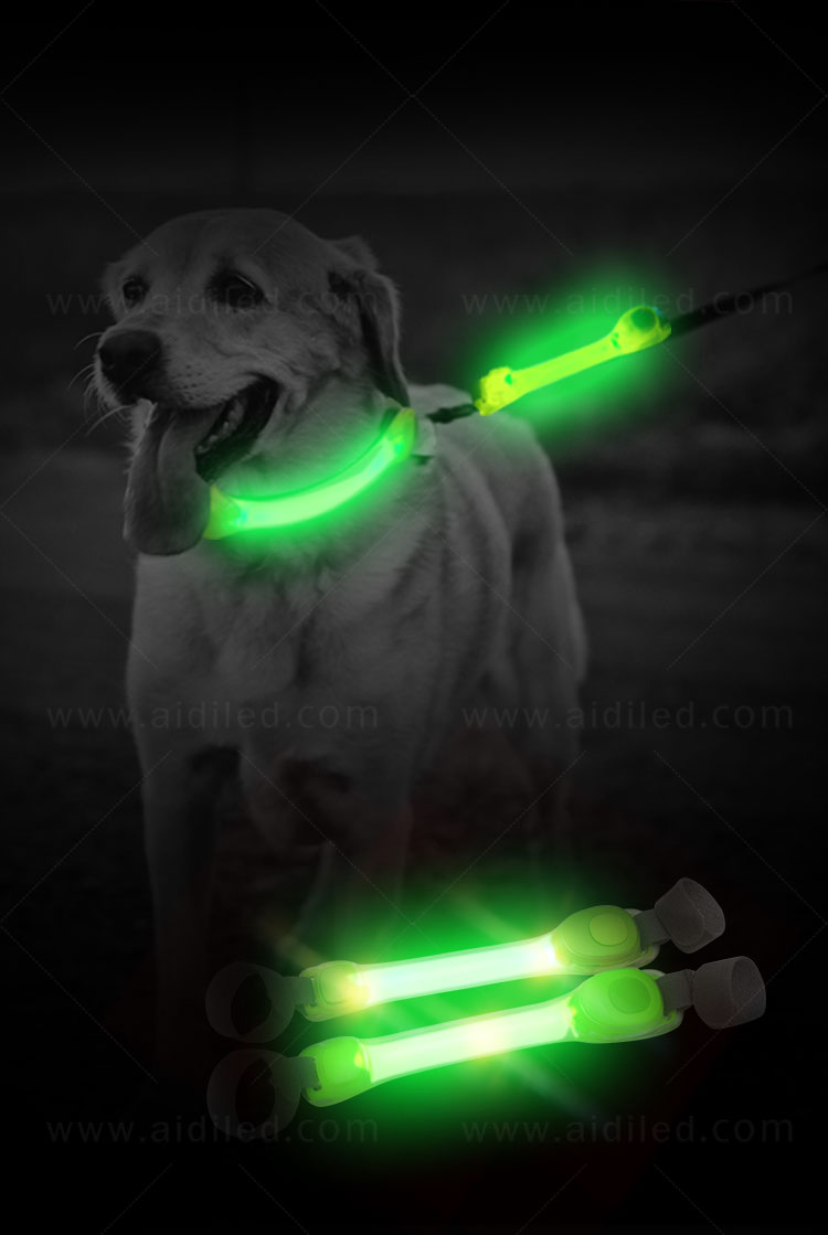 product-AIDI-M7 LED Collar Cover Light Dog Light Accessory-AIDI-img-1
