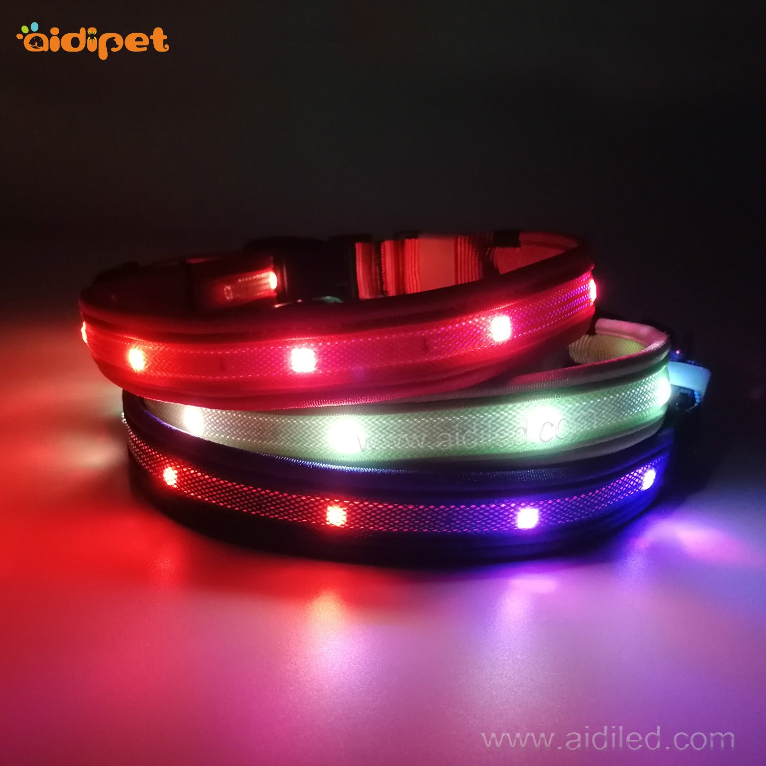 news-AIDI-The Best Place To Find China RGB Leash Supplier-img