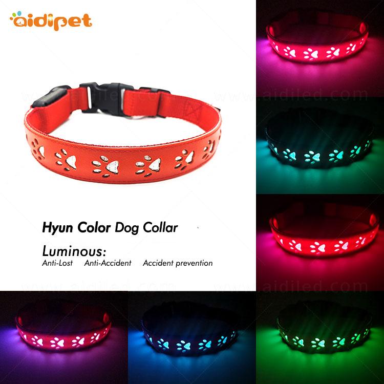 news-AIDI-Glow On Pet Dog Collars-img