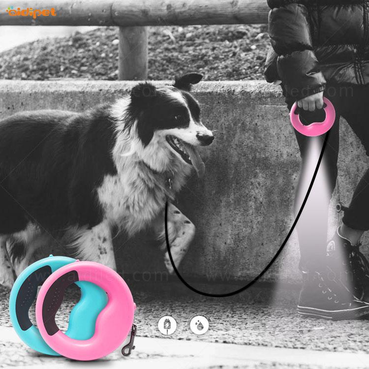 news-AIDI-Several types of dog leash-img-1