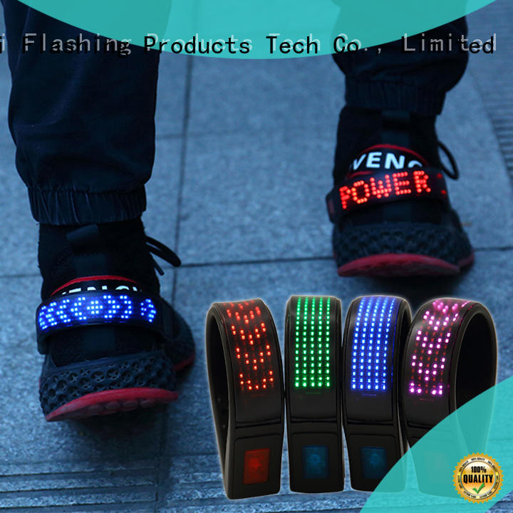 adjustable clip on shoe lights inquire now for outdoors