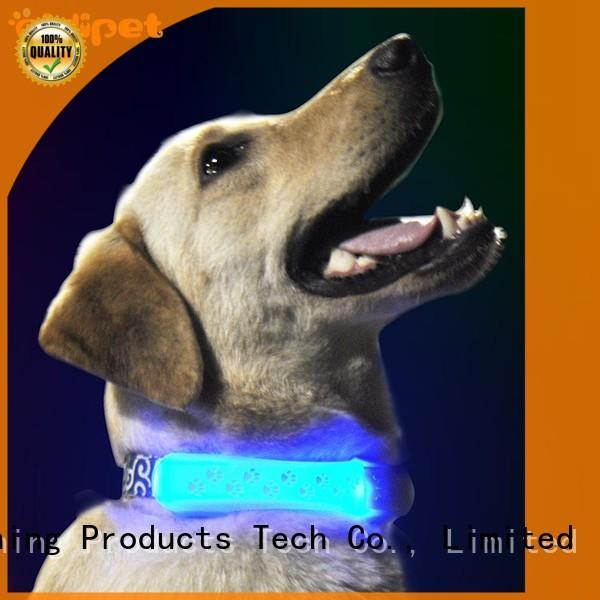 AIDI pet collar accessories supplier for