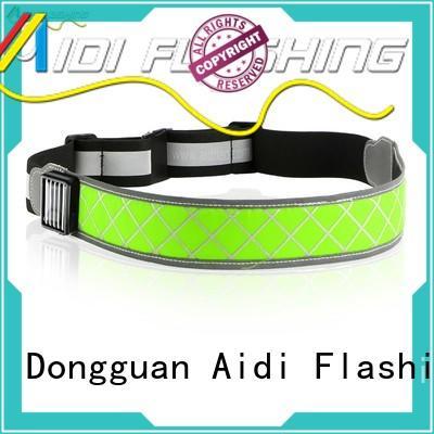 printing fitness waist belt manufacturer for woman