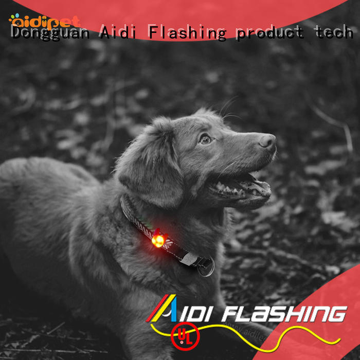 AIDI dog collars and accessories wholesale for