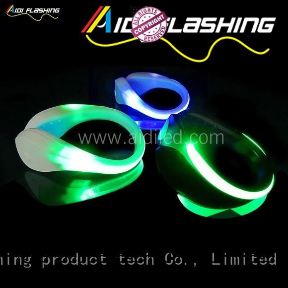 professional light up shoe clips factory for kids