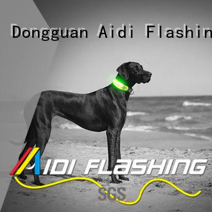 AIDI pet collar accessories supplier for pet