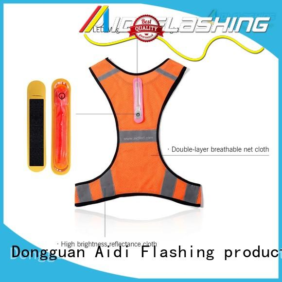 outdoor running vest AIDI