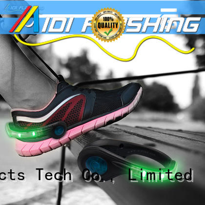 AIDI night runner led shoe clip inquire now for outdoors