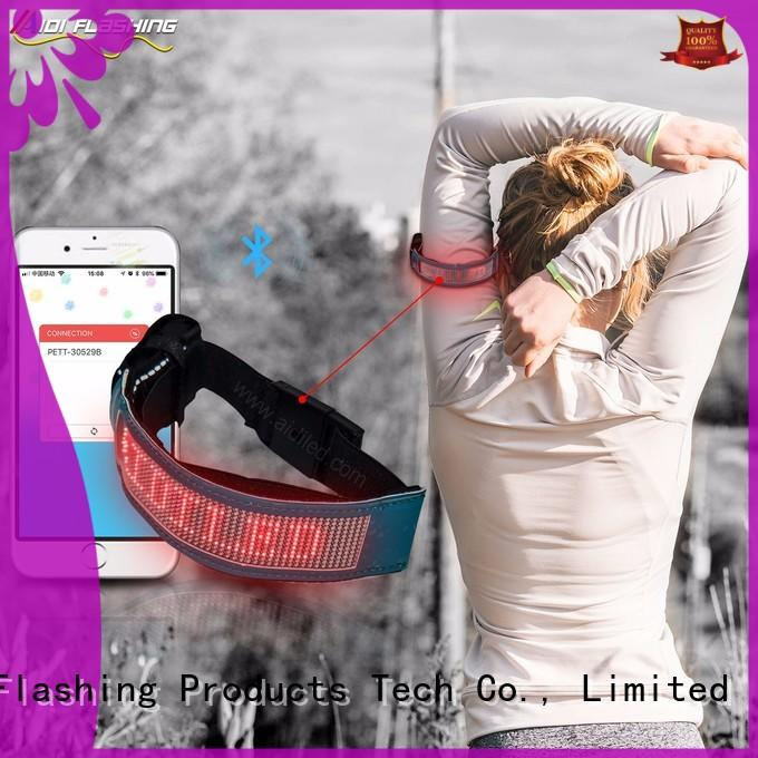 bluetooth best running armband from China for outdoors