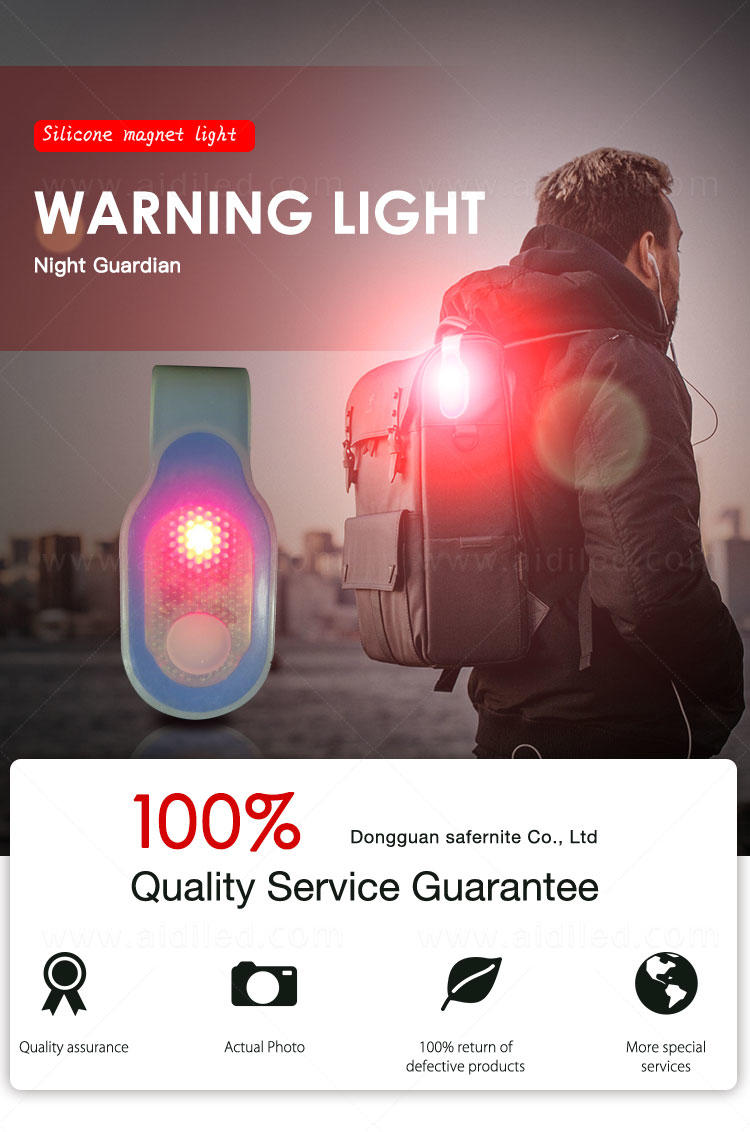 AIDI durable best running lights wholesale for man-2