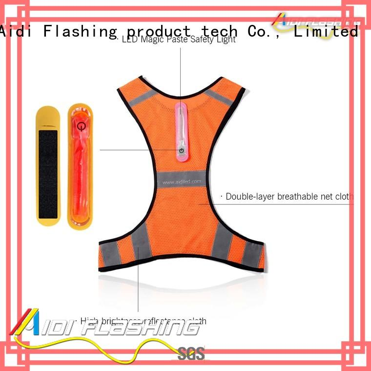reflective safety vest for woman AIDI