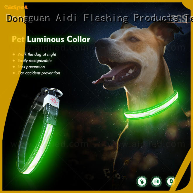 filament dog collar lights waterproof inquire now for walking