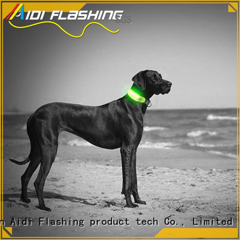 AIDI durable cat collar accessories for pet