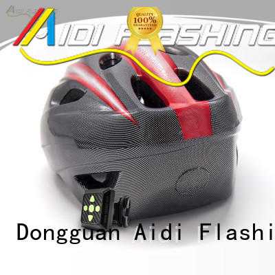 AIDI good visibility led helmets design for man