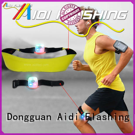 adjustable neon sweatbands personalized for woman