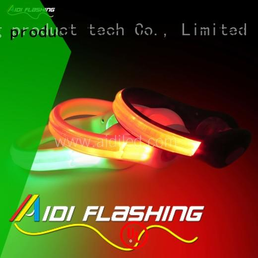 Led shoe clip lights(for adults) AIDI-S1