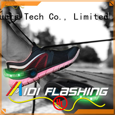 AIDI led shoe clip with good price for children