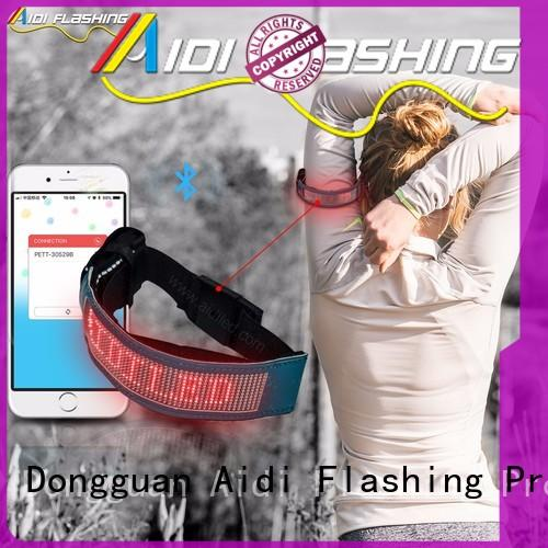 AIDI led arm light directly sale for woman