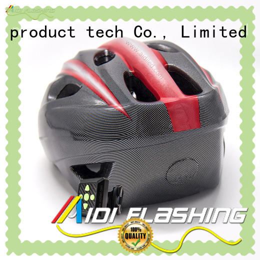 AIDI black lightmode helmet with good price for outdoor