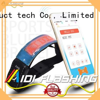 reflective reflective armbands from China for sports