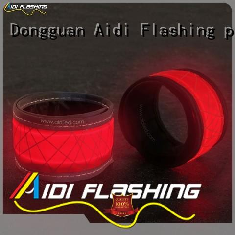 light slap armband manufacturer for adults AIDI