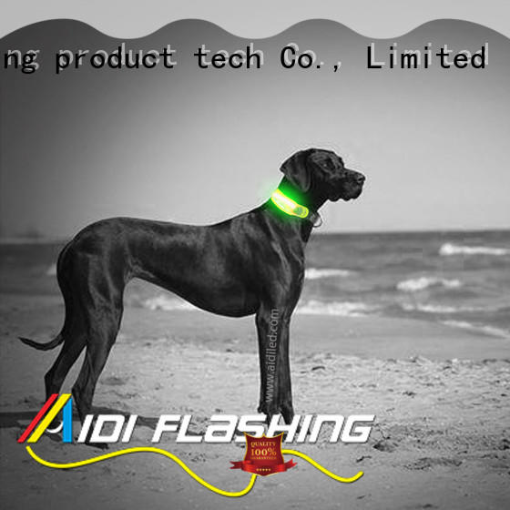 dog collars and accessories wholesale for AIDI
