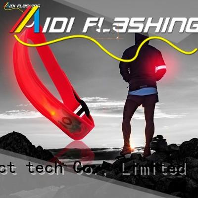 AIDI adjustable led arm light for outdoors
