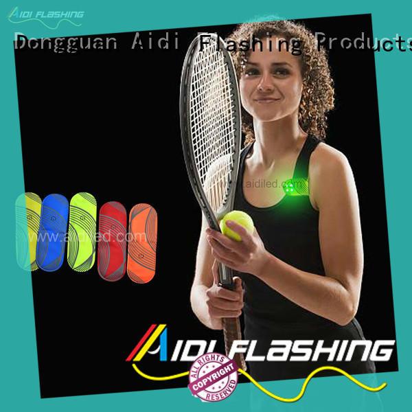 adjustable running waist light factory price for sports