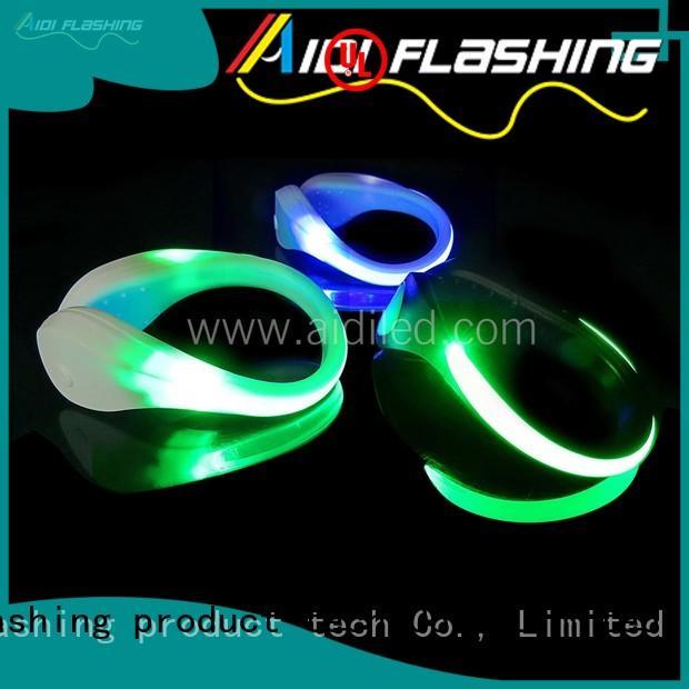 AIDI night led shoe clip lights