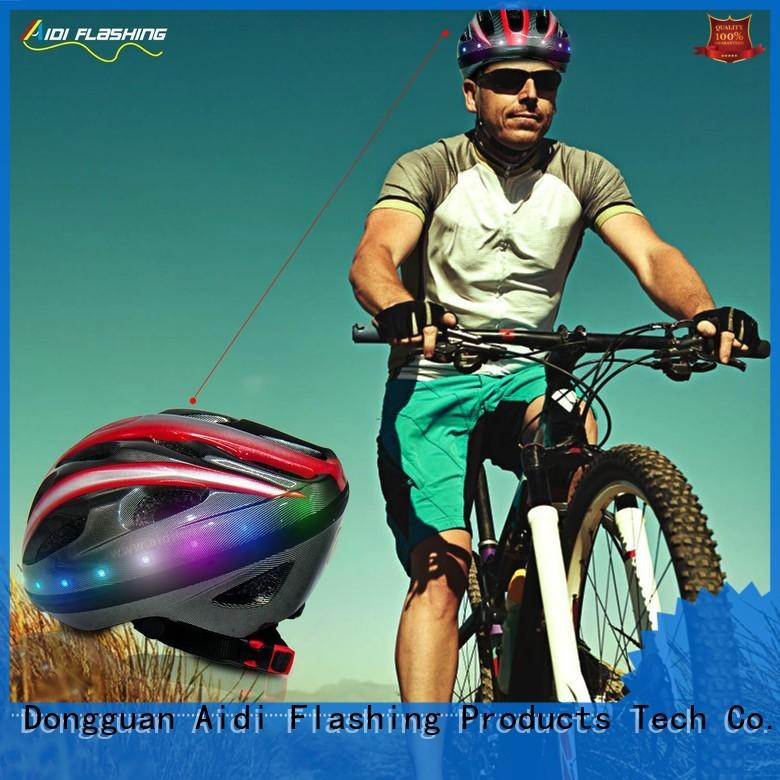 AIDI led bike helmet with good price for outdoor
