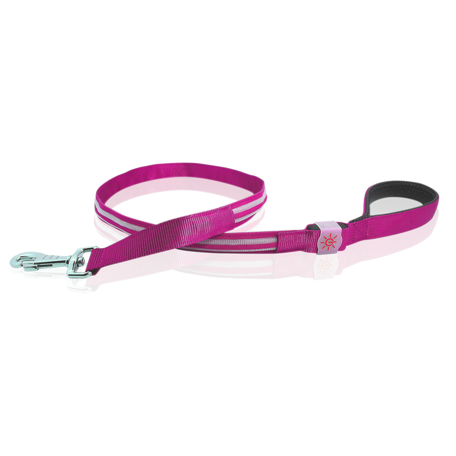 AIDI-Dog Leash With Flashlight Flashing Dog Leash Manufacture-11