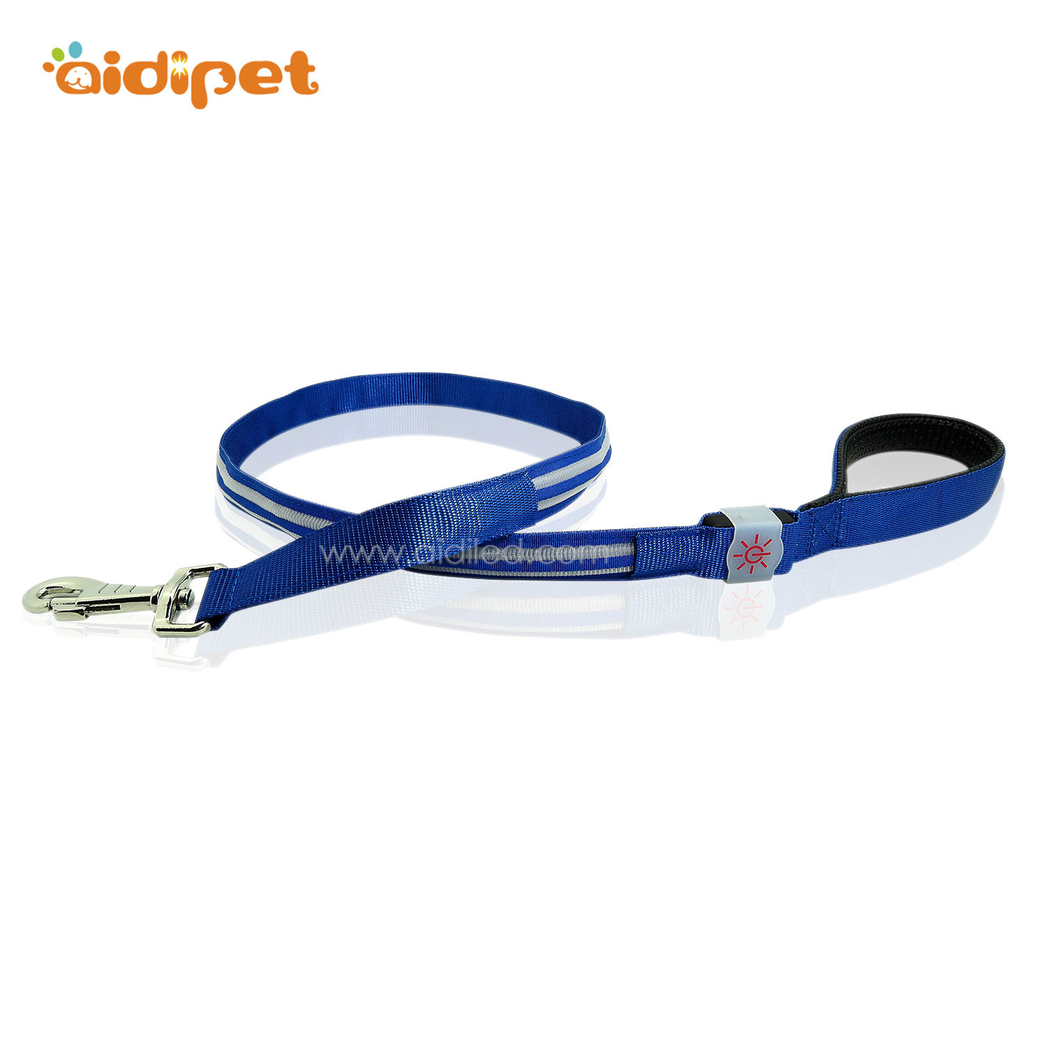 AIDI-Dog Leash With Flashlight Flashing Dog Leash Manufacture-13