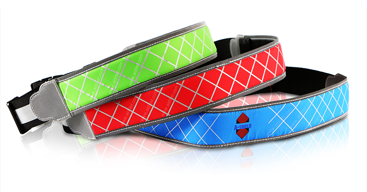 AIDI-Find Led Waist Belt Led Outdoor Sport Waist Belt For Safety-2