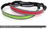 air permeable running light belt manufacturer for outdoors