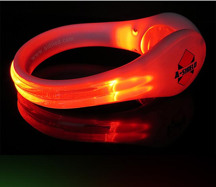 running shoe light clips for adults AIDI-5