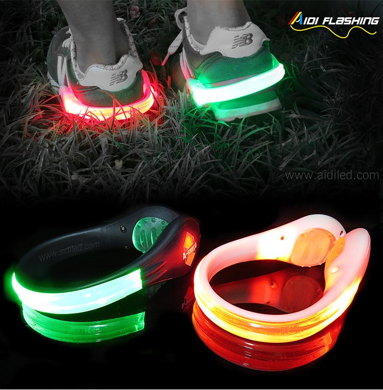 running shoe light clips for adults AIDI-7