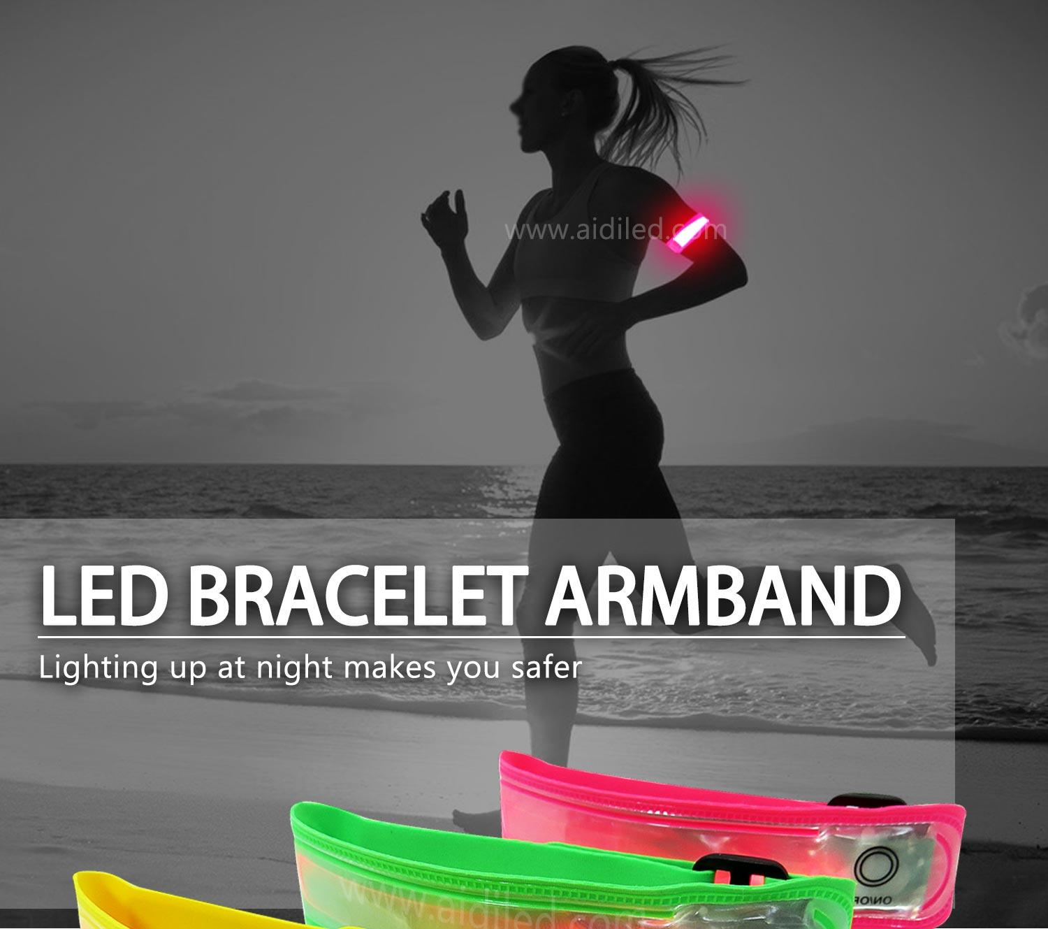 durable best running armband series for woman-1
