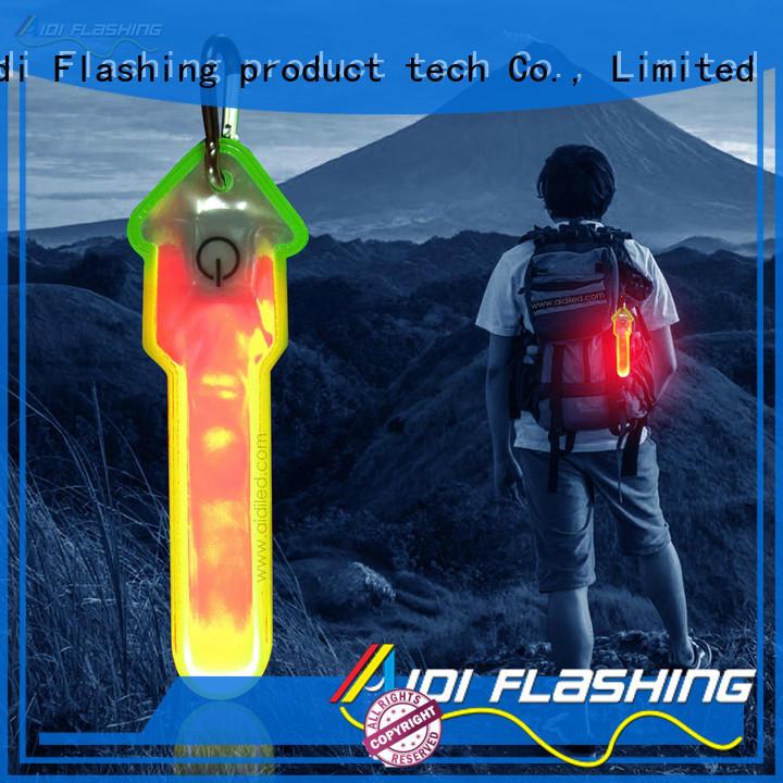 best running lights clip AIDI