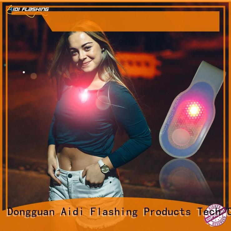 AIDI running waist light personalized for man